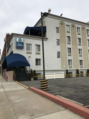 貝斯特韋斯特牙買加酒店 - 牙買加 - 皇後區 - 建築