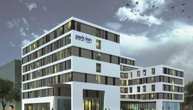 Park Inn by Radisson Malmo - Malmö - Building
