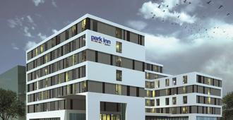 Park Inn by Radisson Malmo - Malmö - Building