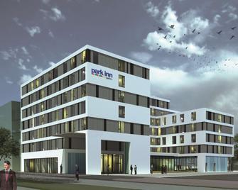 Park Inn by Radisson Malmo - Мальме - Building