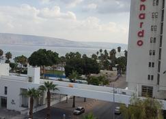 Sea Of Galil - Tiberias - Außenansicht