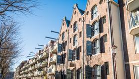 Yays Zoutkeetsgracht Concierged Boutique Apartments - Amsterdam - Extérieur
