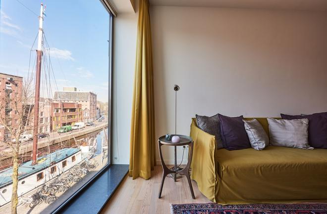 Hotel Miss Blanche - Groningen