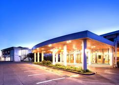 Kujyukushima Seaside Terrace Hotel & Spa Hanamizuki - Sasebo - Edifício