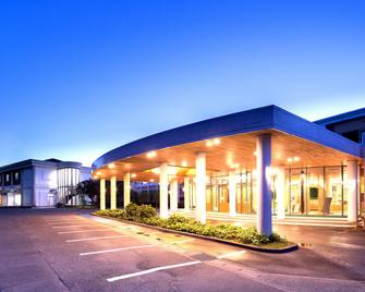Kujyukushima Seaside Terrace Hotel & Spa Hanamizuki - Sasebo - Building