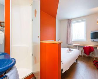 ibis budget Charleroi Airport - Fleurus - Schlafzimmer