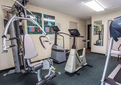 Quality Inn & Suites - Everett - Gym