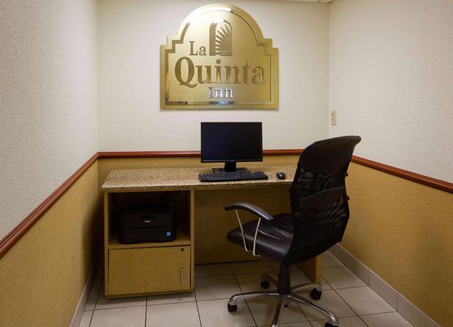 La Quinta Inn Minneapolis Airport/Bloomington - Bloomington - Liikekeskus