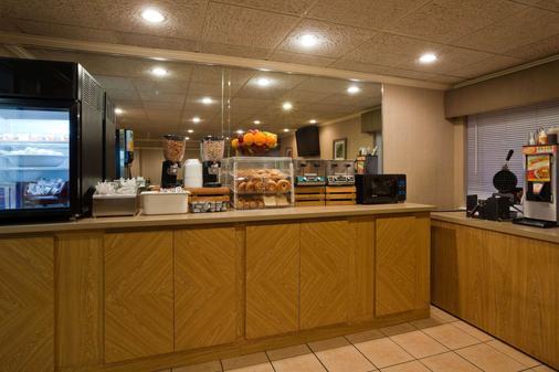 La Quinta Inn Minneapolis Airport/Bloomington - Bloomington - Buffet