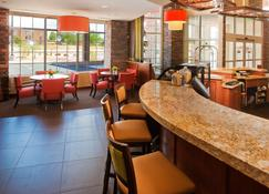 Hyatt Place Santa Fe - Санта-Фе - Ресторан