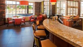 Hyatt Place Santa Fe - Santa Fe - Restaurante