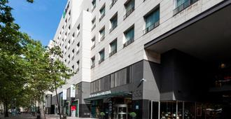 AC Hotel By Marriott Ac Diagonal L´illa - Barcelona - Edificio