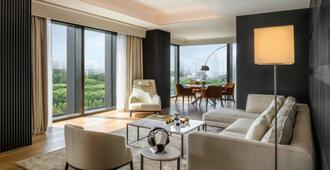 Bulgari Hotel, Beijing - Beijing - Living room
