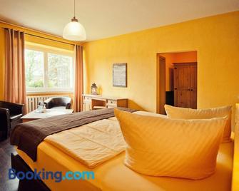 Alte Schlossbrauerei - Mirow - Bedroom
