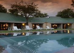Perry's Bridge Hollow Boutique Hotel - Hazyview - Pool