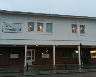Övik Eventhotell - Örnsköldsvik - Building