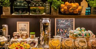 Motel One Manchester Piccadilly - Manchester - Restaurant