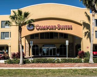 Comfort Suites Clearwater - Dunedin - Clearwater - Κτίριο