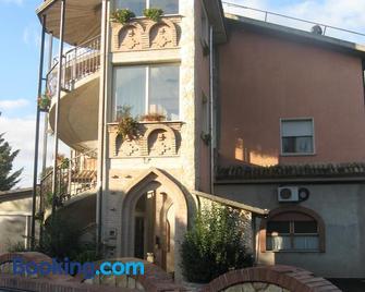 Parco Sogni d'Oro - Montella - Building