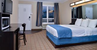 Canadas Best Value Inn St. Catharines - St. Catharines - Bedroom