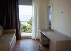 Crvena Luka Hotel & Resort - Biograd na Moru - Bedroom