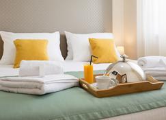 Hotel Prime - Belgrado - Servicio de la habitación