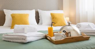 Hotel Prime - Belgrade - Room amenity