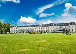 Bloomfield House Hotel, Leisure Club & Spa - Mullingar - Building