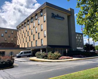 Radisson Hotel Philadelphia Northeast - Feasterville-Trevose - Gebouw