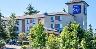 Sleep Inn - Seatac Airport - SeaTac - Κτίριο