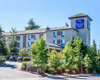 Sleep Inn - Seatac Airport - Аэропорт Sea-Tac