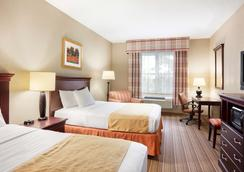 Country Inn & Suites by Radisson, Ithaca, NY - Ithaca - Phòng ngủ