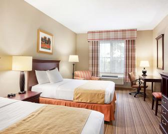 Country Inn & Suites by Radisson, Ithaca, NY - Ithaca - Camera da letto