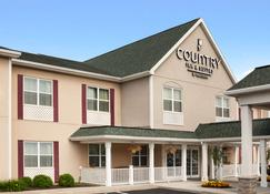 Country Inn & Suites by Radisson, Ithaca, NY - Ithaca - Toà nhà