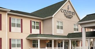 Country Inn & Suites by Radisson, Ithaca, NY - Ithaca