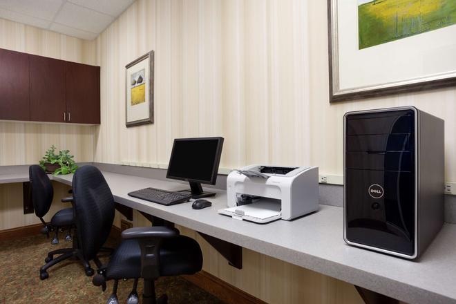 Country Inn & Suites by Radisson, Ithaca, NY - Ithaca - Liikekeskus