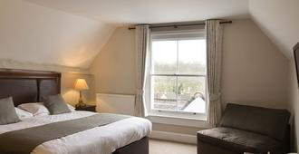The White Hart - Inn - Cheltenham - Schlafzimmer