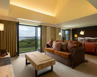 The Isle Of Mull Hotel And Spa - Isle of Mull - Living room