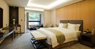 Fuli Hot Spring Resort - Yuchi Township - Habitación