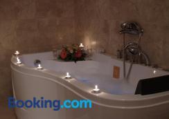 斑比酒店 - 波多理察 - 波德戈里察 - 浴室