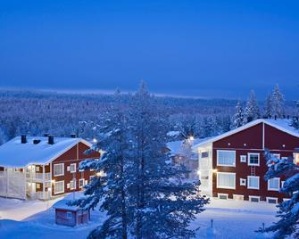 Lapland Hotels Akashotelli - Äkäslompolo - Gebäude