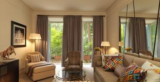 Rocco Forte Hotel De Russie - Rome - Living room