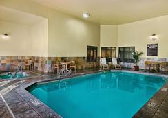 Oxford Suites Pendleton - Pendleton - Pool