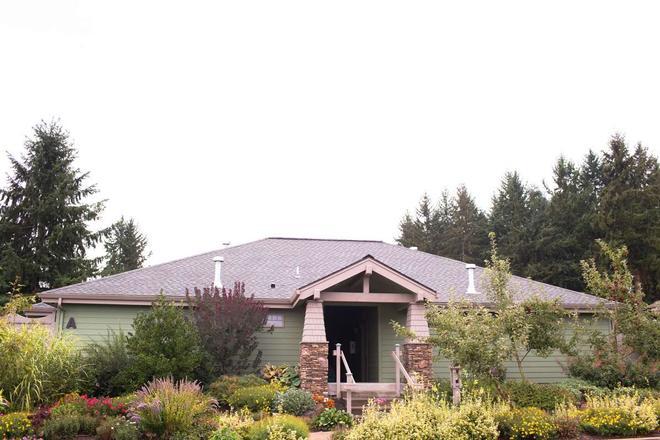 Oregon Garden Resort - Silverton - Building