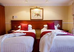Best Western Lichfield City Centre The George Hotel - Lichfield - Schlafzimmer