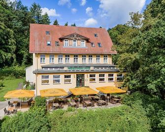 Haus Am See - Chorin - Building