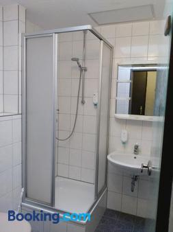 Wasserturm Hotel Mannheim - Mannheim - Bathroom