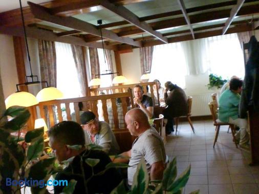 Landgasthof Schubbkoarn's Ruh - Fulda - Restaurant