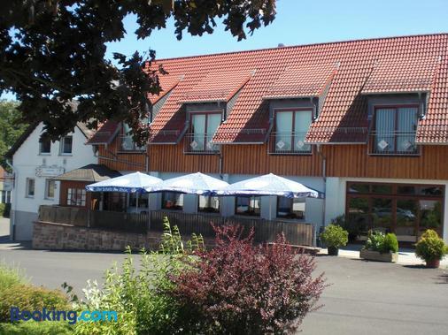 Landgasthof Schubbkoarn's Ruh - Fulda - Building