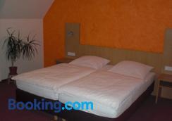 Landgasthof Schubbkoarn's Ruh - Fulda - Bedroom